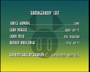 Armagedroid-credits