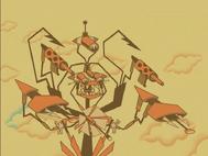 Melody - True Robot Form