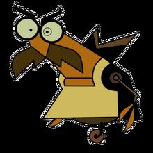Krackus