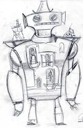 Robo building