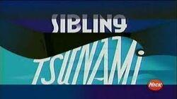 Sibling Tsunami