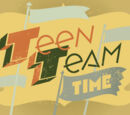 Teen Team Time