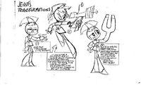 Jenny'sTransformations