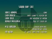 Labor day cast
