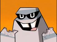 Critter Gray