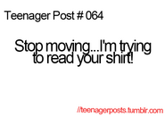Teenager Post 064
