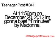 Teenager Post 041