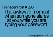 Teenager Post 293
