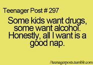 Teenager Post 297