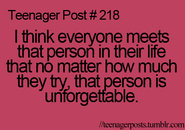 Teenager Post 218