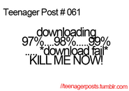 Teenager Post 061