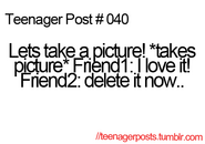 Teenager Post 040
