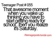 Teenager Post 055