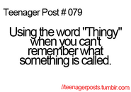 Teenager Post 079