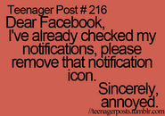 Teenager Post 216