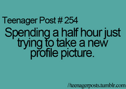 Teenager Post 254