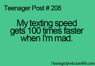 Teenager Post 208