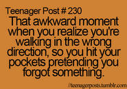 Teenager Post 230