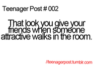 Teenager Post 002