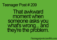Teenager Post 209
