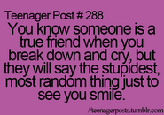 Teenager Post 288