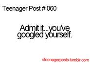 Teenager Post 060