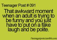 Teenager Post 091