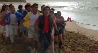Teen beach movie trailer capture 98