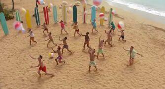 Teen beach movie trailer capture 129