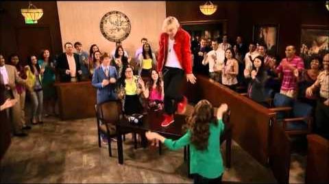 """Teen Beach Movie,"" ""Austin & Ally"" and ""Liv and Maddie"" promo"