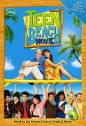 Teen Beach Movie Book