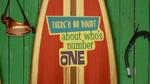Surf's Up (365)