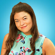 Alyssa Teen Beach 2 Promotional Picture