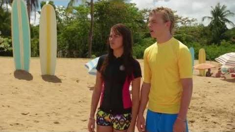 Teen Beach Movie - Ross Lynch