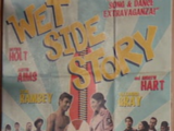 Wet Side Story