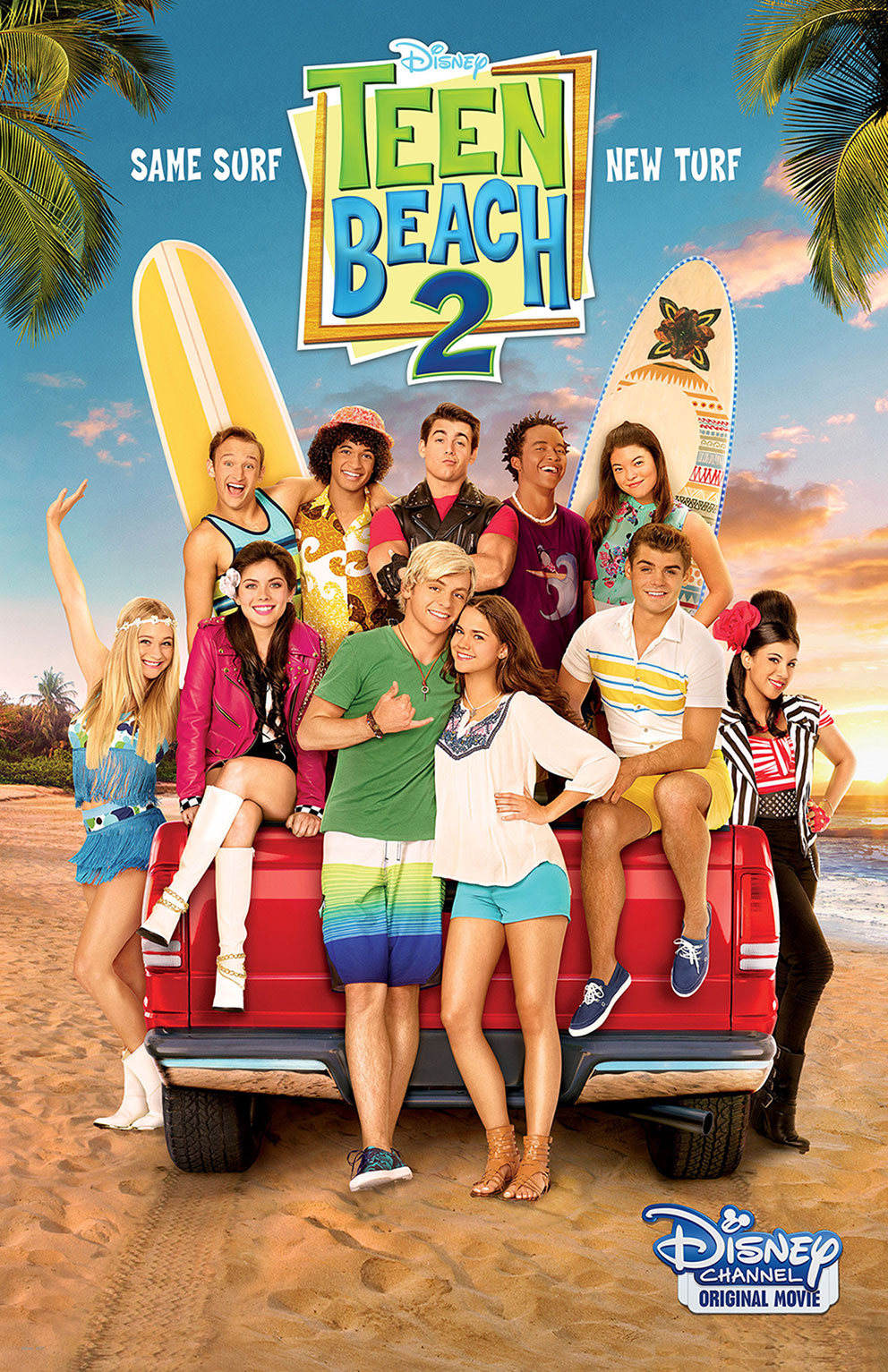 team beach movie 2 full movie free