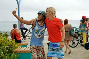 Teen beach3