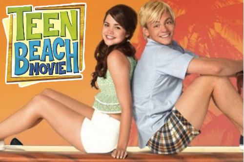 Teen Beach Movie Wiki