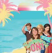 Teen Beach Movie bg