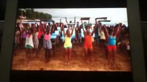 Teen Beach Movie Surf's Up!