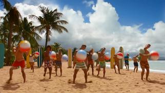 Surf Crazy (175)