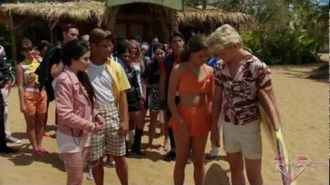 Teen Beach Movie Official Trailer HD