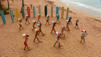 Surf Crazy (180)
