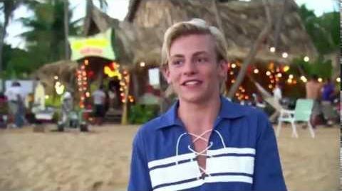 Teen Beach Movie - Behind The Scenes