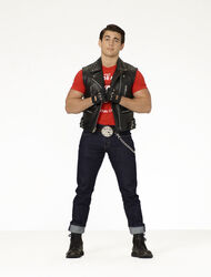 Butchy Teen Beach 2 Promotional Picture