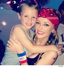 Maci & Bentley
