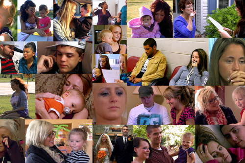 16 and Pregnant & Teen Mom Wiki