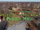 Where Are They Now? Mackenzie McKee
