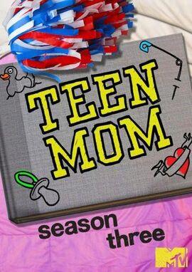 TeenMomSeason3DVD