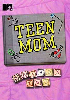 TeenMomSeason2DVD